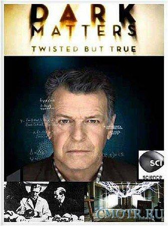 Темные материи. Творение зла / Dark Matters. Creative Evil (2012) SATRip
