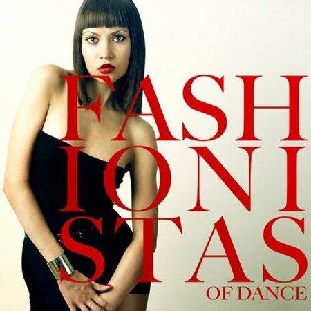 VA - Fashionistas of Dance (2013)