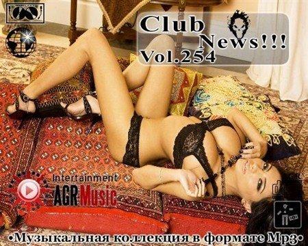 Club News Vol.254 (2013)