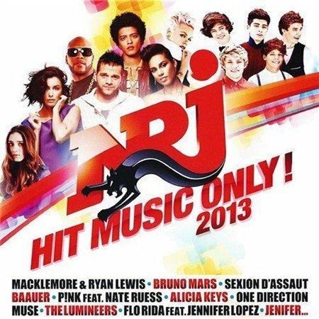 NRJ Hit Music Only (2013) 2CD