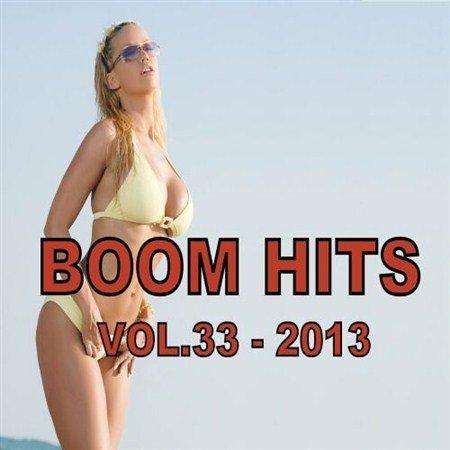 Boom Hits Vol. 33 (2013)