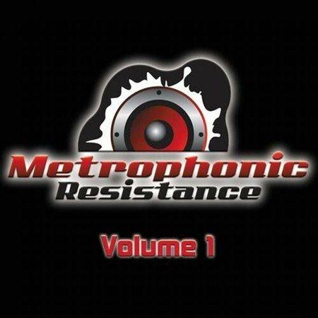 Metrophonic Resistance Vol. 1 (2013)
