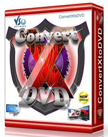 VSO ConvertXtoDVD 5.0.0.51 Beta