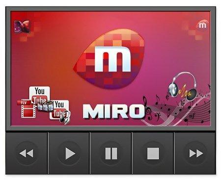 Miro 6.0 RC