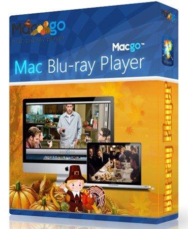 Mac Blu-ray Player 2.8.2.1183 Portable by SamDel