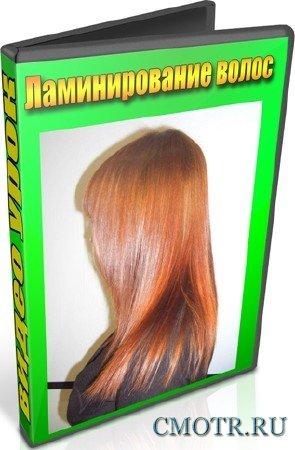 Ламинирование волос (2012) DVDRip