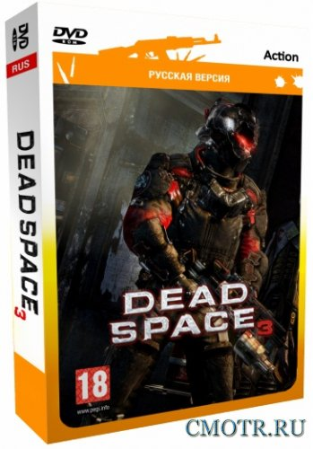 """Dead Space 3 + Awakened (2013/PC/RUS) RePack от R.G. Repacker""""s"""