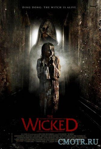 Злой / The Wicked (2013) HDRip | L2