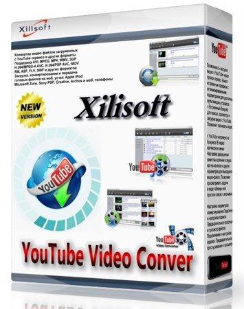 Xilisoft YouTube Video Converter 3.4.1 Build 20130329