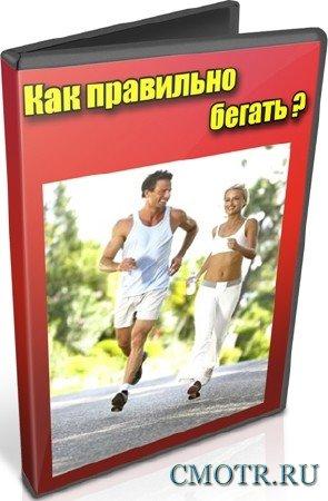 Как правильно бегать (2012) DVDRip