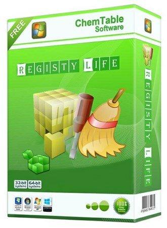 Registry Life 1.51