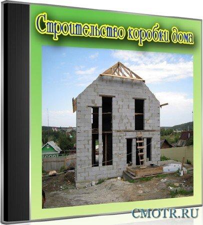 Строительство коробки дома (2012) DVDRip