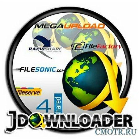 Jdоwnlоаder 2.0 Beta Datecode 04.03.2013 (MULTi/RUS)