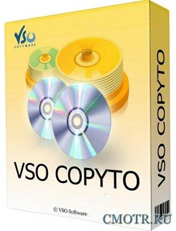 VSO CopyTo 5.1.1.2 Beta (MULTi/RUS)