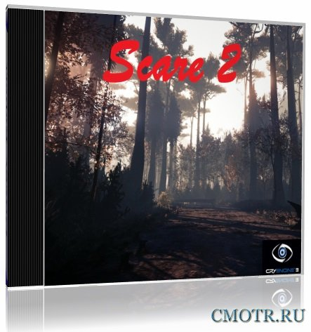 Scare 2 (2013/PC/RUS)