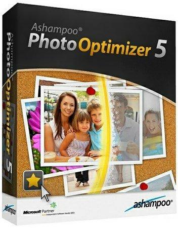 Ashampoo Photo Optimizer 5.4.0