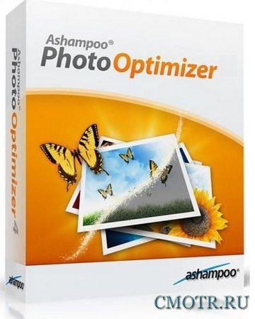 Ashampoo Photo Optimizer 5.4.0.6 (2013) PC   RePack + Portable