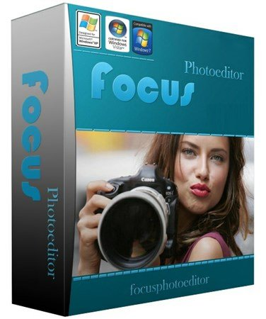 Focus Photoeditor 6.5.3.0 Portable by SamDel