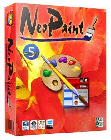 NeoPaint 5.0.2 Portable by SamDel