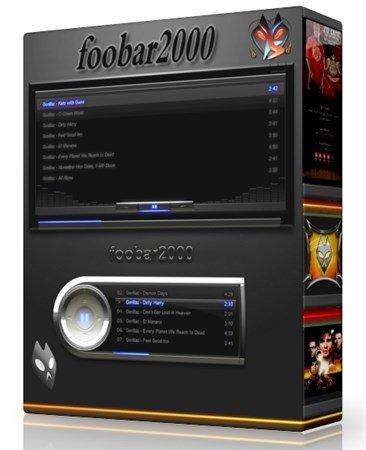 foobar2000 1.2.5 Beta 2