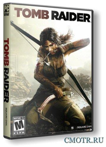 Tomb Raider [v 1.01.742.0 + 20 DLC] (2013/PC/RUS)  RePack от Audioslave