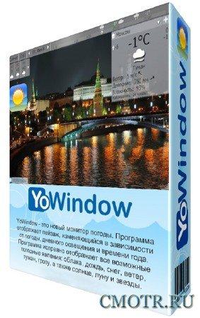 YoWindow 3S Build 147