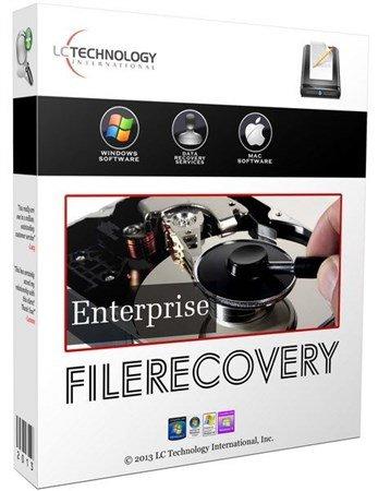 FileRecovery 2013 Enterprise 5.5.3.4 Portable by SamDel