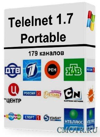 TeleInet 1.7 Portable