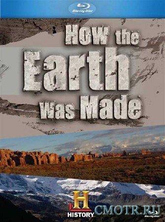 Как Земля создала человека / How The Earth Made Man (2012) SATRip