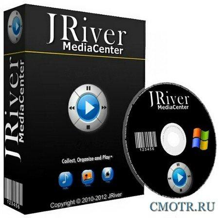 J. River Media Center 18.0.166 (MULTi/RUS)