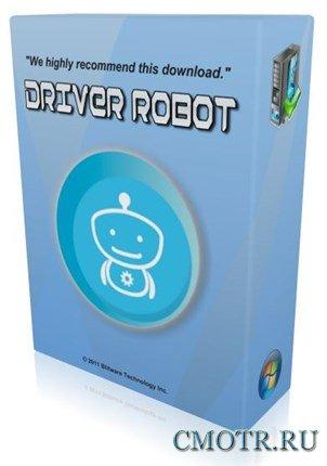 Driver Robot v 2.5.4.2 rev 232e3 (ENG)