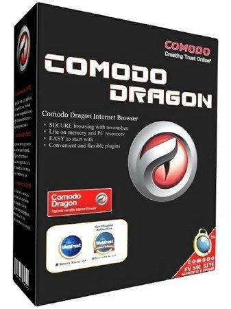 Comodo Dragon 26.1.3.0
