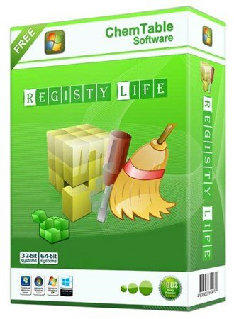 Registry Life 1.60