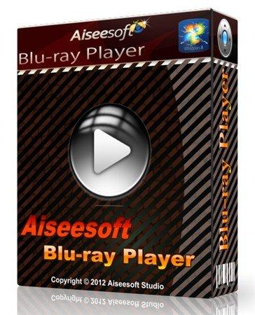 Aiseesoft Blu-ray Player 6.1.20