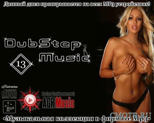 VA - DubStep Music Vol.13 (2013) MP3