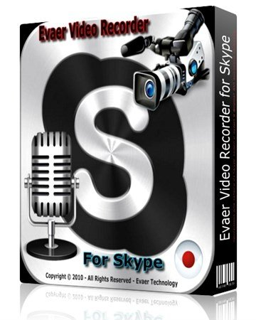 Evaer Video Recorder for Skype 1.3.4.15