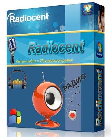 Radiocent 3.4.0.70
