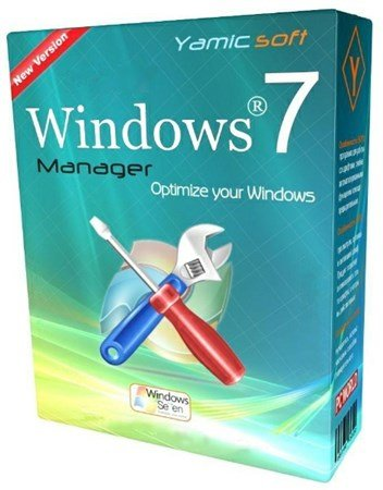 Windows 7 Manager 4.2.5 Final