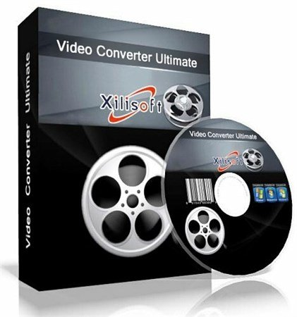 Xilisoft Video Converter Ultimate 7.7.2.20130418 Portable by SamDel
