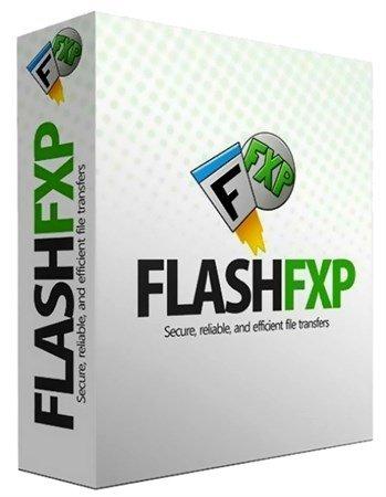 FlashFXP 4.3.1 Build 1953 Final + Portable
