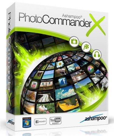 Ashampoo Photo Commander 11 11.0.0 Beta