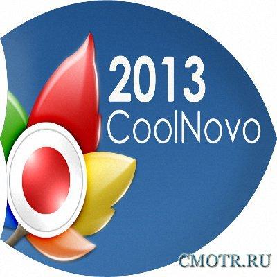 CoolNovo 2.0.7.9 beta