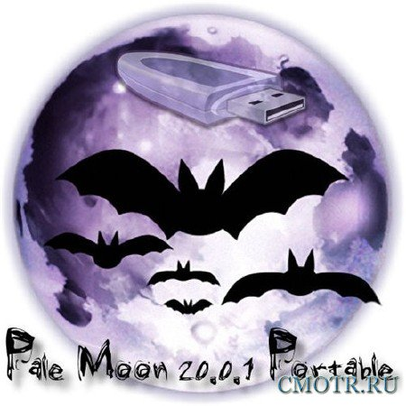 Pale Moon 20.0.1 Final RePack / Portable