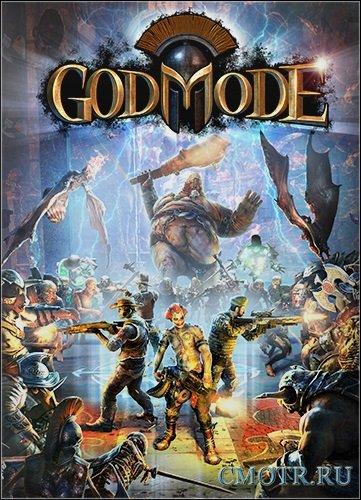 God Mode (2013/PC/RUS) RePack от =Чувак=