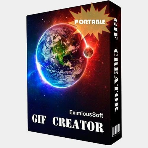 EximiousSoft GIF Creator v7.15 Rus