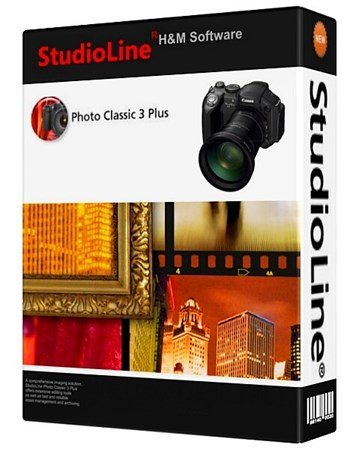 StudioLine Photo Classic Plus 3.70.56.0