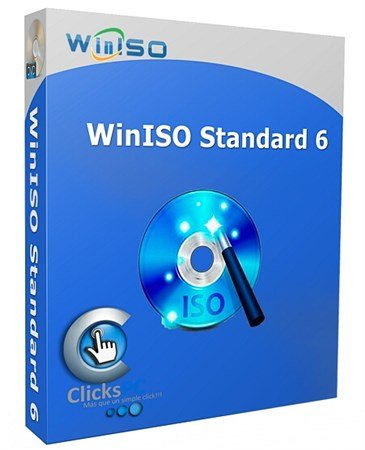 WinISO Standard 6.3.0.4864