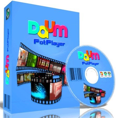 Daum PotPlayer 1.5.37215 Portable