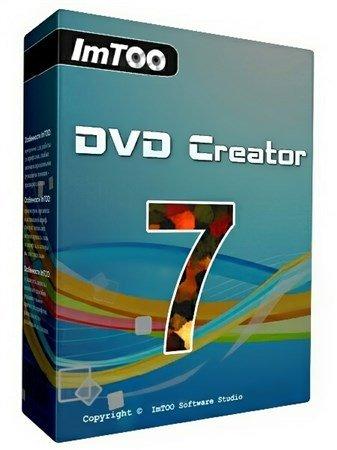 ImTOO DVD Creator 7.1.3 Build 20130427