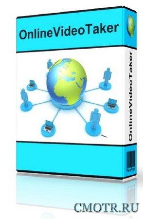 OnlineVideoTaker 8.5 + Portable